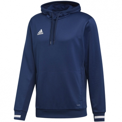 Hanorac Men's adidas Team 19 M navy blue DY8825 adidas teamwear