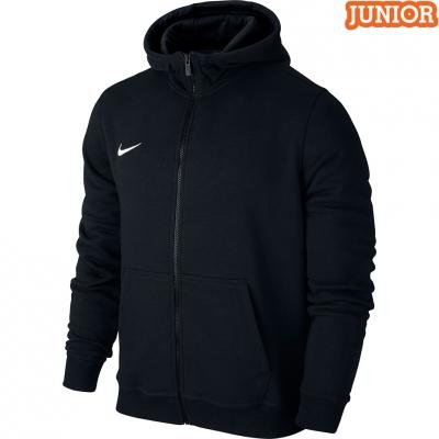 Hanorac Hanorac Nike Team Club FZ black 658499 010