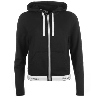 Hanorac Calvin Klein Cotton Zip