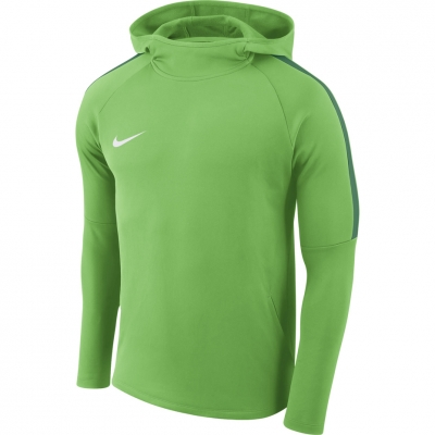 Hanorac Nike M Dry Academy18 PO green AH9608 361