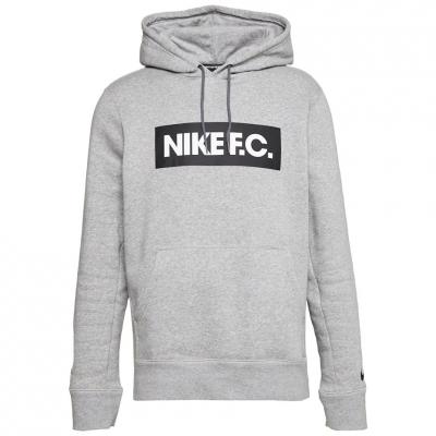 Hanorac Nike NK FC Essntl Flc gray CT2011 021