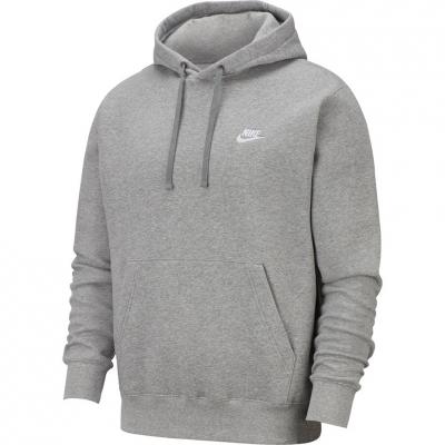 Hanorac Nike NSW Club j.grey BV2654 063