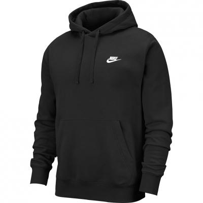 Hanorac Nike NSW Club black BV2654 010
