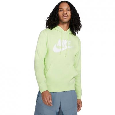 Hanorac Men's Nike NSW Club Green BV2973 383