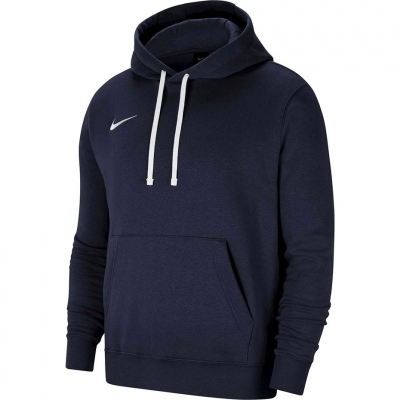 Hanorac Men's Nike Team Club 20 navy blue CW6894 451