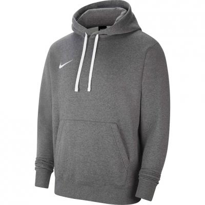 Hanorac Men's Nike Team Club 20 gray CW6894 071