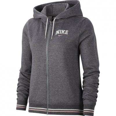 Hanorac Nike W FZ FLC Vrsty gray BV3984 071