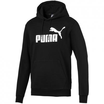 Bluza trening Hanorac Men's Puma ESS FL Big Logo 851743 01