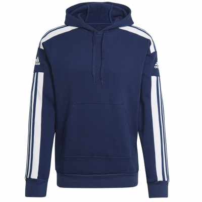 Hanorac Men's adidas Squadra 21 Sweat navy blue GT6636 adidas teamwear