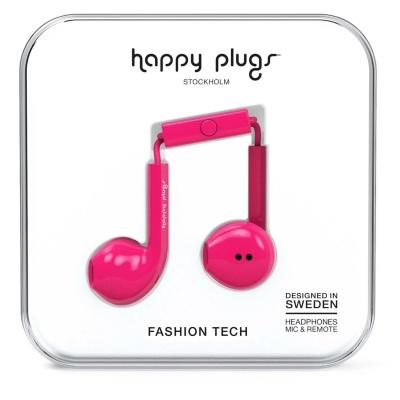 Happy Plugs Earbud Plus