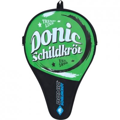 Donic Trendline racquet cover green