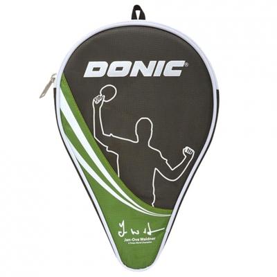 Racheta tenis Cover for table Donic Waldner green 818537