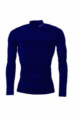 Imbracaminte de corp Lascar Lupetto Blu Max Sport