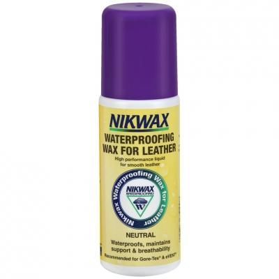 IMPREGNAT NIKWAX WAX FOR FACIAL SKIN colorless liquid 125ml NI-28