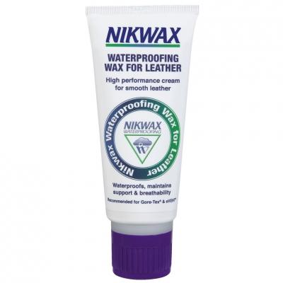 IMPREGNAT NIKWAX WAX FOR LEOSE SKIN IN TUBE cream 100ml NI-60