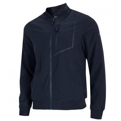 Jacheta Men's 4F navy blue H4L21 KUMC001 31S