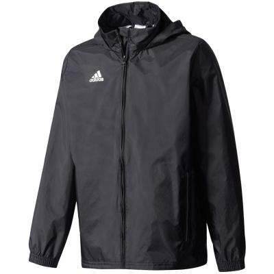 Jacheta adidas Coref Rai JR black BR4120 adidas teamwear