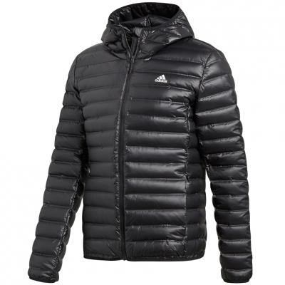 Jacheta Adidas Varilite Hooded BQ7782 Men's