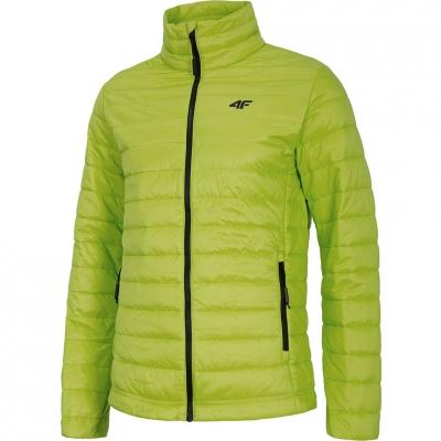 Jacheta Men's 4F green H4L20 KUMP004 45S