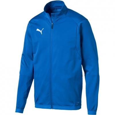 Jacheta Men's Puma Liga Training Electric blue 655687 02