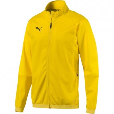 Jacheta Men's Puma Liga Training Electric yellow 655687 07