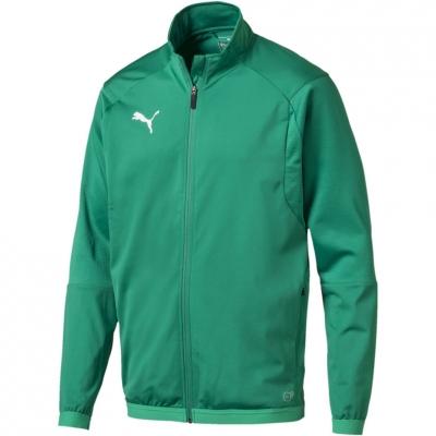 Jacheta Men's Puma Liga Training Electric green 655687 05