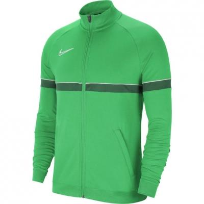 Jacheta Zip rock flour ?? Dri-FIT Academy Track 21 Knit green CW6113 362 Nike
