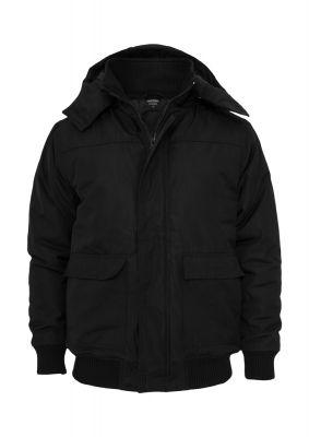 Jacheta Heavy Hooded Winter Urban Classics