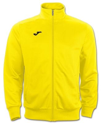 Jacheta Combi Yellow Joma