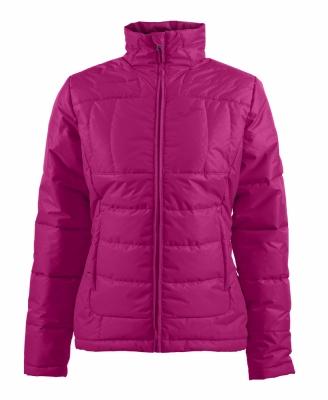 Anorack Alaska Pink Joma