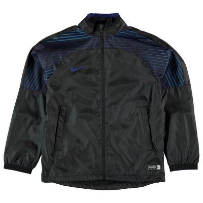 Jacheta Nike GPX Woven Training copil baietel