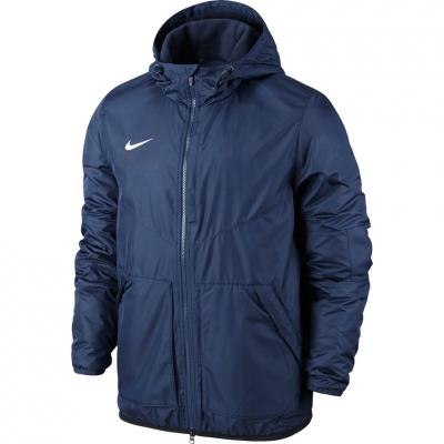Jacheta Nike Team Fall navy blue 645905 451 copil