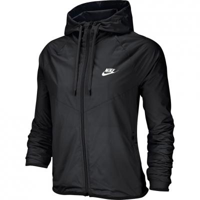 Jacheta NikeWR JKT black BV3939 010 dama Nike