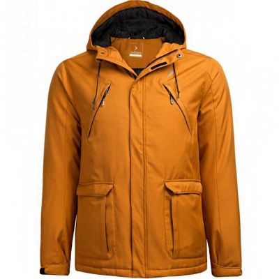 Jacheta Outhorn light brown HOZ18 KUM610 82S