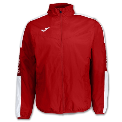 Geaca ploaie Champion Iv Red Joma
