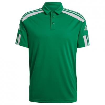 Men's jersey adidas Squadra 21 Polo green GP6430 adidas teamwear