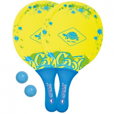 Schildkrot beach game racket set Beach Ball Games 970230
