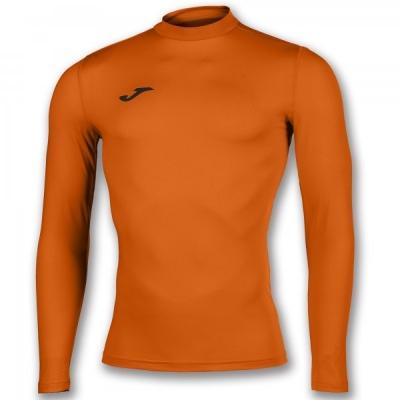 Camasa T- Brama Orange L/s Joma