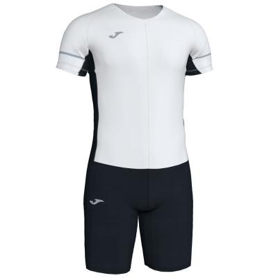 Body Athletics White S/s Joma