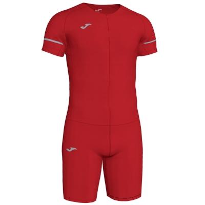 Body Athletics Red S/s Joma