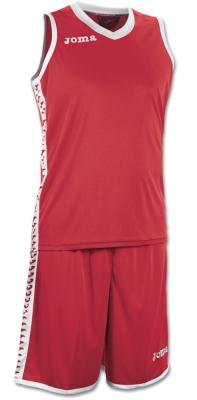Pivot Red Basket Set Joma