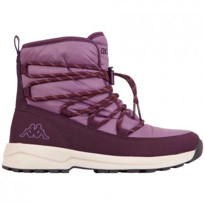 Pantof Kappa Mayen 's purple 242898 2623 dama