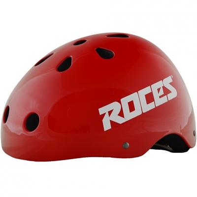 Casca Roces Aggressive red 300756