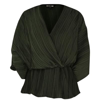 Biba Kimono Wrap Top