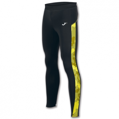Colant JOMA LONG OLIMPIA black and yellow 100140.109