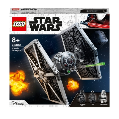 LEGO 75300 Star Wars Imperial Fighter