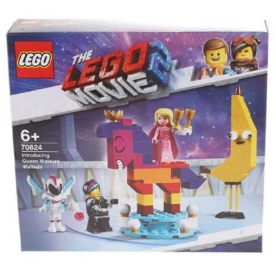 LEGO Intro Building Blocks