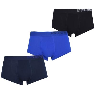 Lenjerie intima Emporio Armani Underwear 3 Pack