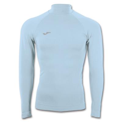 Camasa New Sky Blue L/s (seamless Underwear) Joma