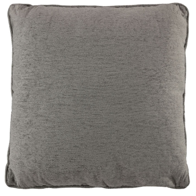 Linens and Lace Chenille Cushion